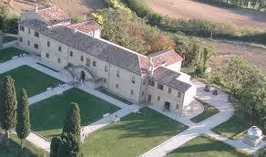 Saltara, Villa del Balì