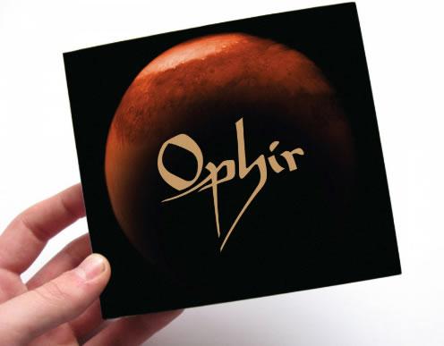 Quintetto OPHIR