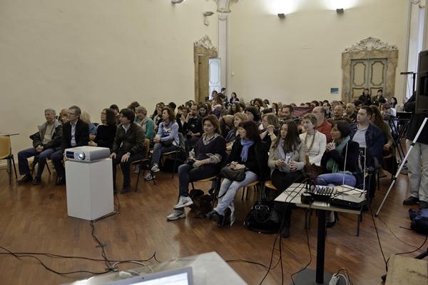Concorso fotografico NEL MIO GIARDINO   Palazzo Gradari