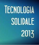Convegno Tecnologia Solidale 2013 - low