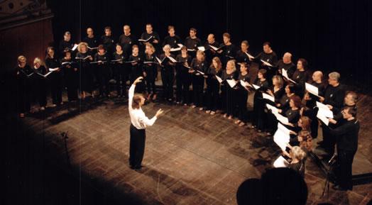 Insieme Vocale Vox Cordis