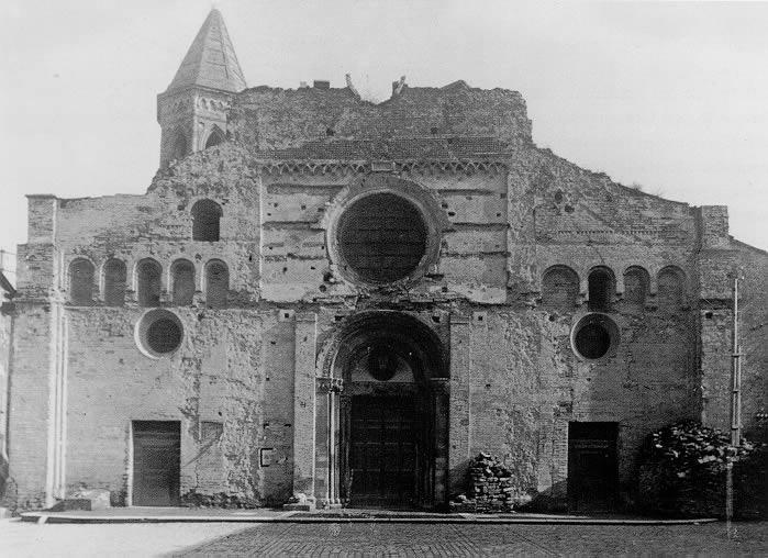il Duomo di Fano