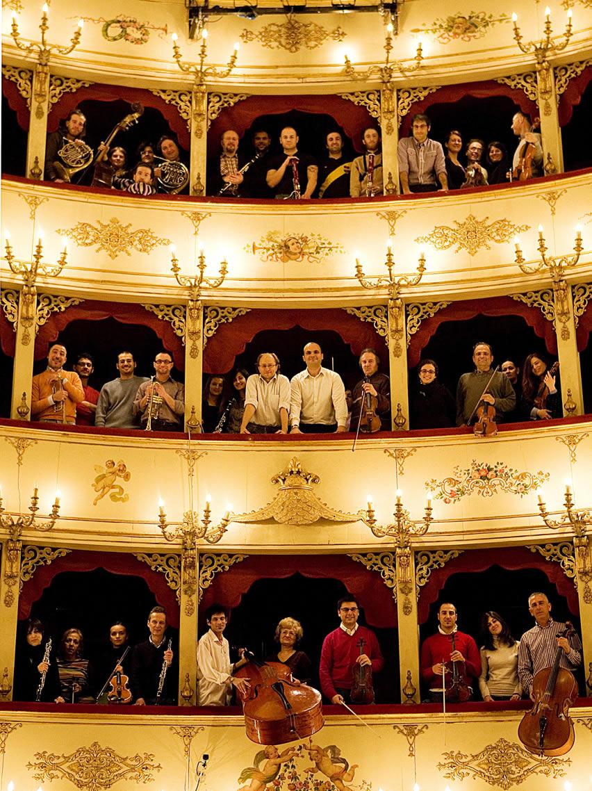 Orchestra Rossini e Sinfonica 3.0