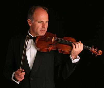 Sinfonica 3.0 Massimo Quarta violino