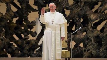 Papa Francesco udienza-generale