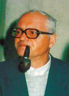 Il filosofo Italo Mancini