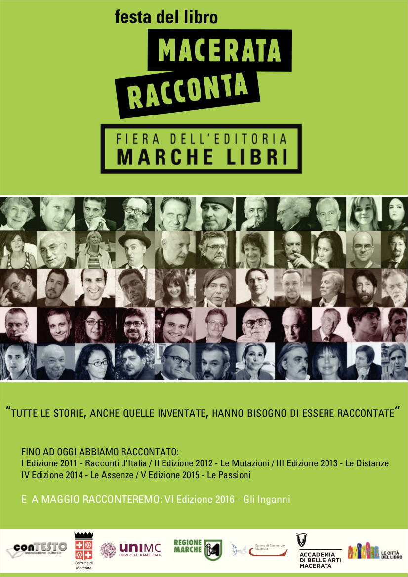 Editoria Marchigiana