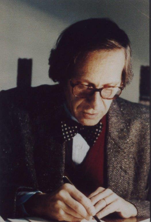 Silvano Ceccarini Urbino 1934-Bologna 1997