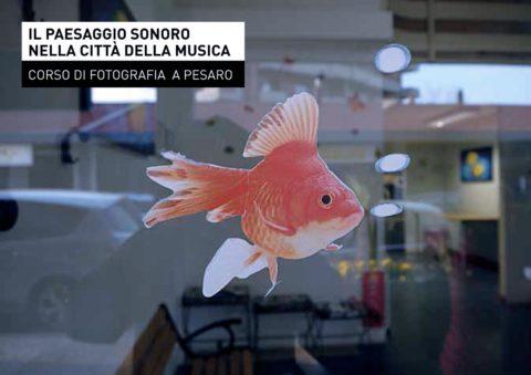 Corso fotografico a Pesaro Il paesaggio sonoro nella città della musica