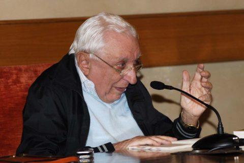 Paolo De Benedetti