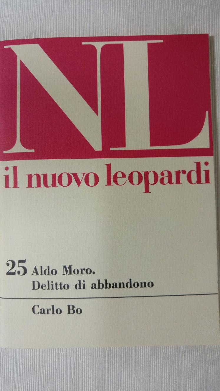 Il Nuovo Leopardi n 25