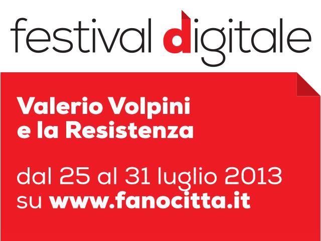 Festival Digitale su Fanocittàa