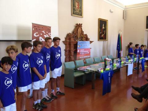 "Torneo tennis Internazionale ""Città di Fano"
