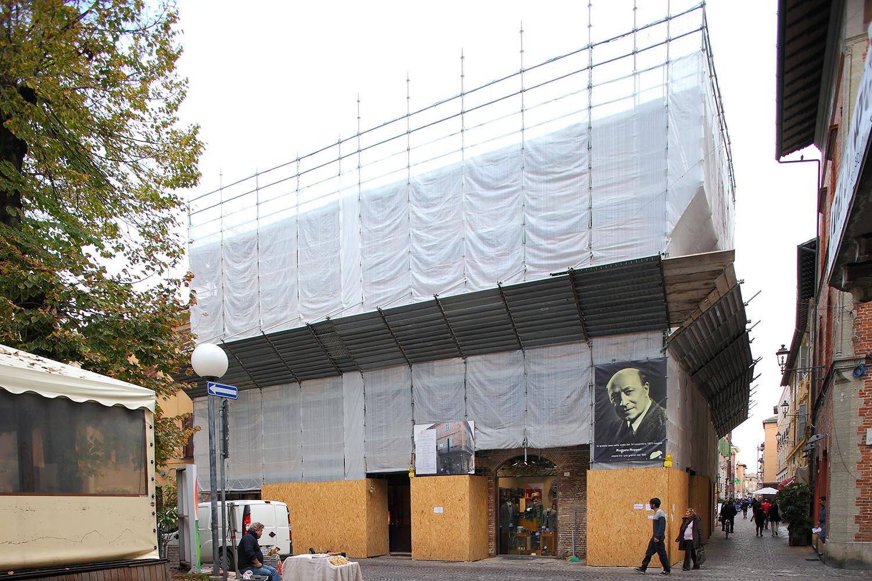 Palazzo Bracci Pagani