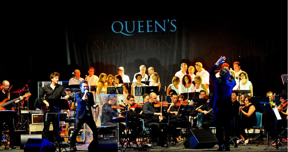 queen symphonies teatrorossini