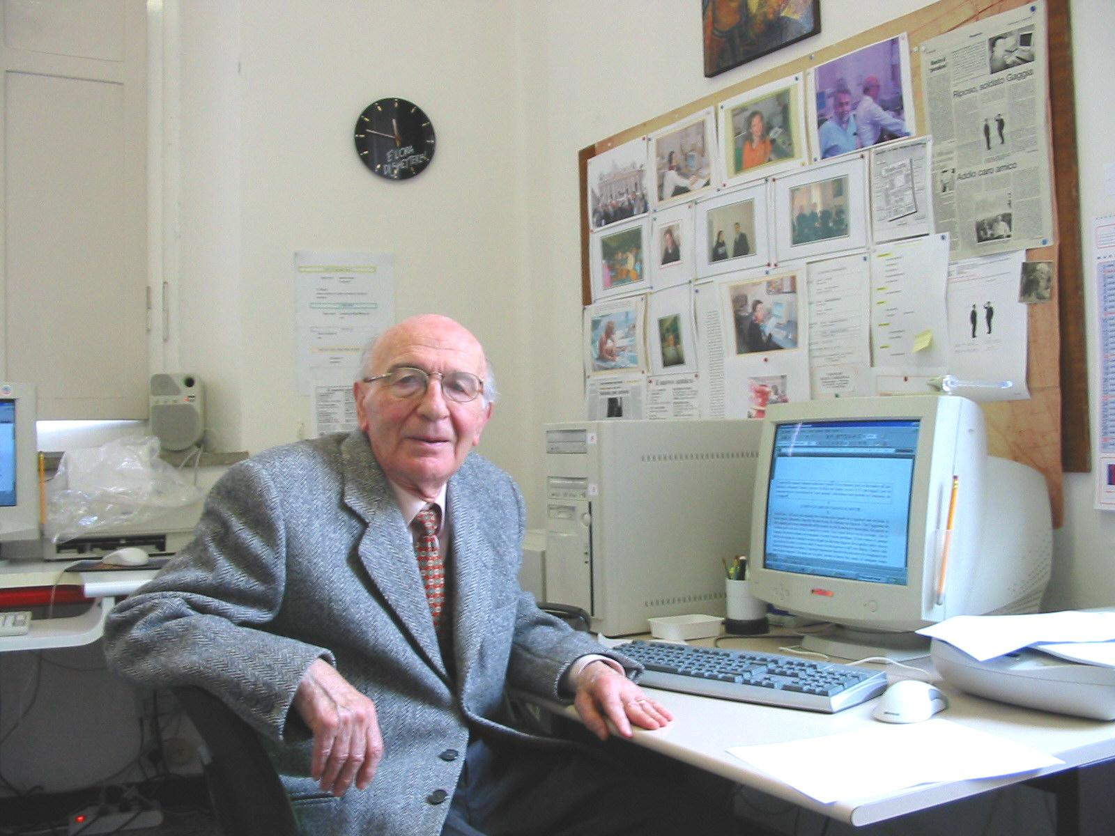 Aldo Deli