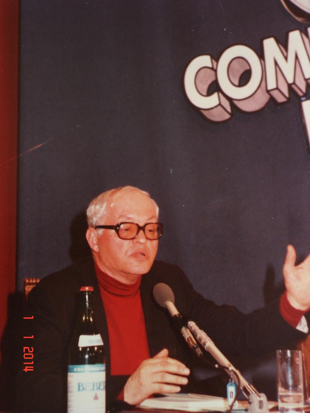 Italo Mancini