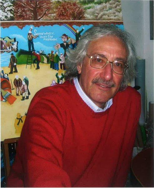 Massimo Giovanelli