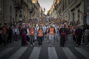 Marcia delle Pace e della Giustizia
