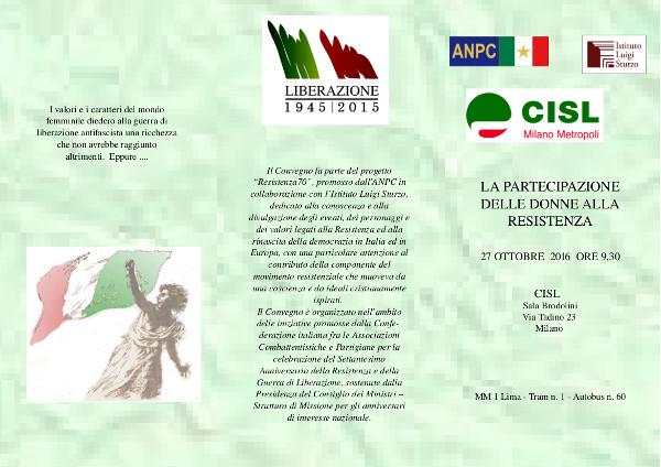 Convegno Milano ANPC