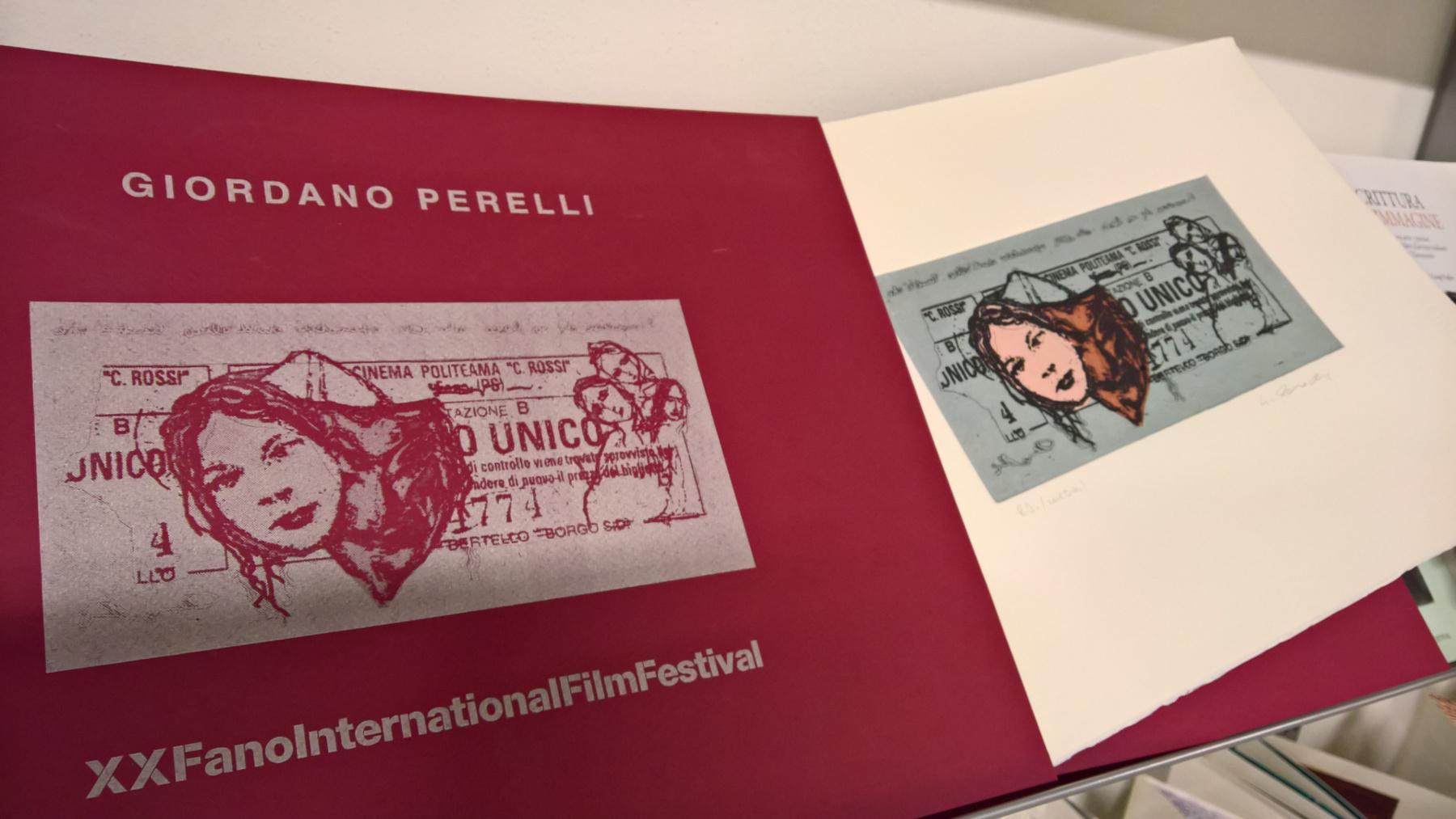 Perelli Fanointernationalfilmfestival