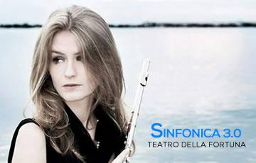 Sinfonica 3.0 Teatro della Fortuna