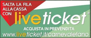 Carnevale di Fano - Biglietti Liveticket